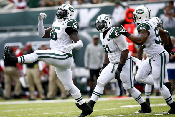 Buccaneers vs. Jets: Full Roster Report Card Grades for New York