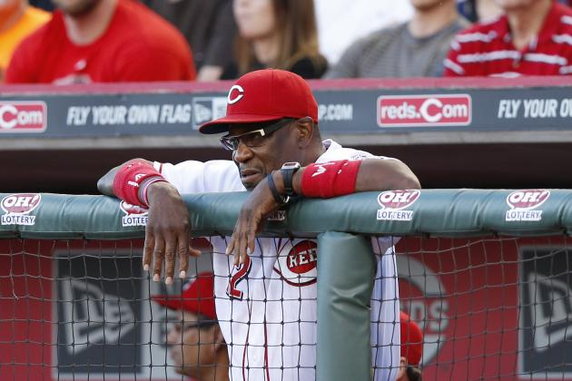Projecting the Fallout If the Cincinnati Reds Miss the Postseason