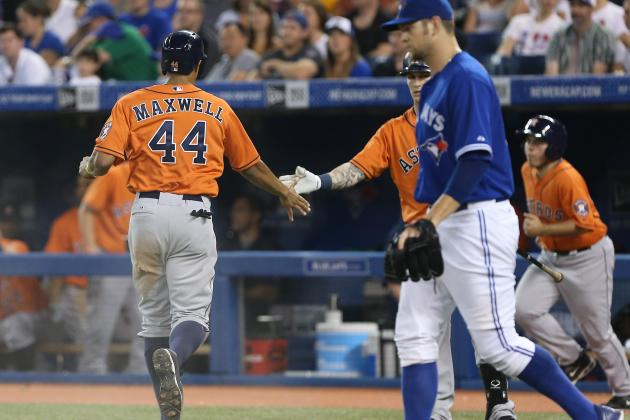 Toronto Blue Jays 2013: A Look at Upcoming Offseason Decisions