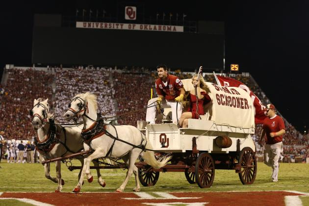 Oklahoma Football: 5 Biggest Early-Season Storylines for Sooners