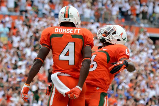 Miami Football: 5 Biggest Early Season Storylines for the Hurricanes