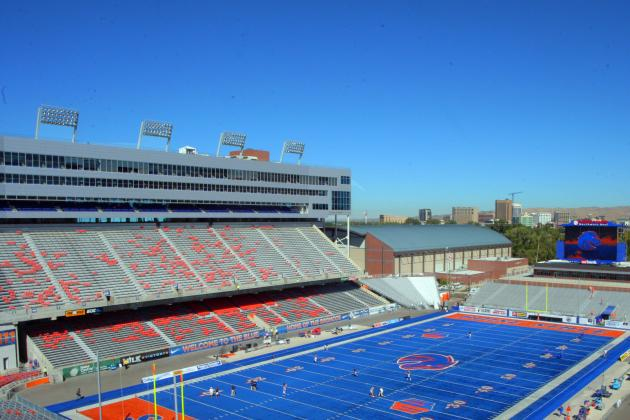 Boise State Football: 3 Improvements Broncos Must Make to Win MWC