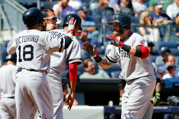 5 Key Stats That Will Help Determine the 2013 MLB Playoff Races