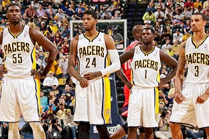 Pre-Training Camp Player Power Rankings for Indiana Pacers