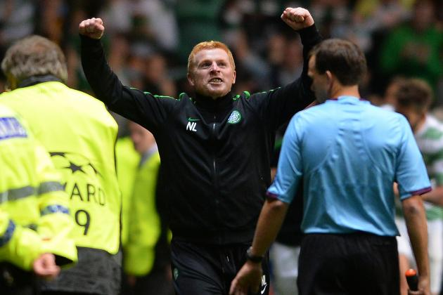 Scottish Premiership: 4 Reasons Why Neil Lennon Should Manage an EPL Club