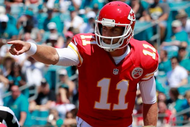 Chiefs vs. Jaguars: Takeaways from Kansas City's 28-2 Win
