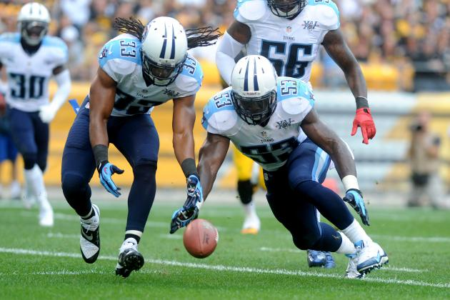 Titans vs. Steelers: Full Roster Report Card Grades for Tennessee