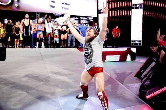 WWE Night of Champions 2013: Fan Favorites Who Will Secure Victory