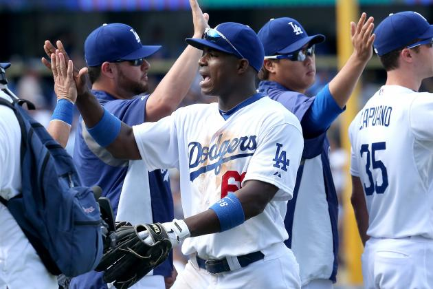 Early Predictions for 2013 MLB Playoff Teams, 25-Man Postseason Rosters