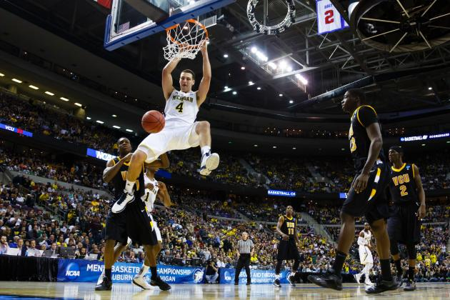 Ranking the Nation's Top 20 Centers for 2013-14 NCAA Basketball Season