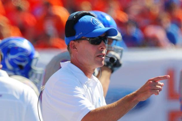 Boise State Football: 7 Biggest Early Season Storylines for the Broncos