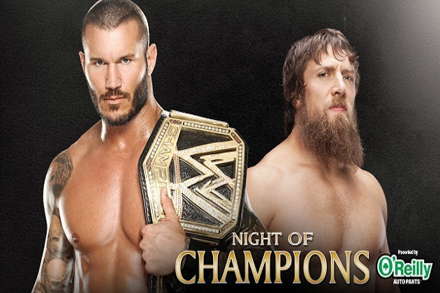 Night of Champions 2013: Latest News and Rumors Surrounding WWE's Big PPV