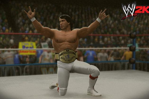 Breaking Down Latest News and Rumors Surrounding WWE 2K14 for Sept. 9