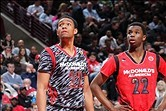 Predicting Which 10 NCAA Basketball Freshmen Will Have the Best 2013-14 Seasons