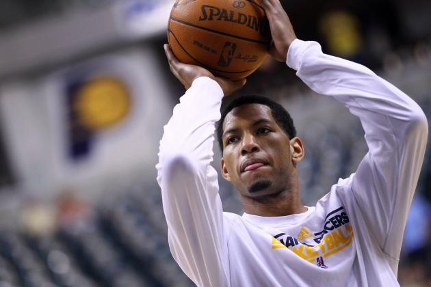 7 NBA Teams That Would Be Perfect Trade Destinations for Danny Granger
