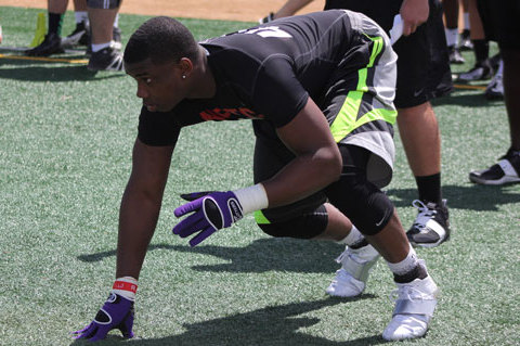 2015 No. 1 DE Jashon Cornell and Top Recruits to Watch on ESPN Friday Night