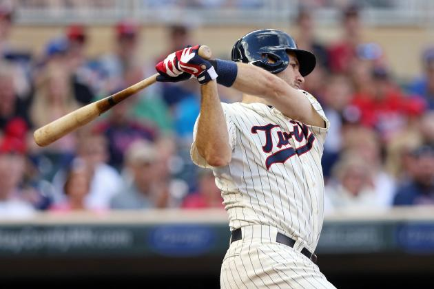 Minnesota Twins: 5 Reasons Why Their Future Is Still Bright