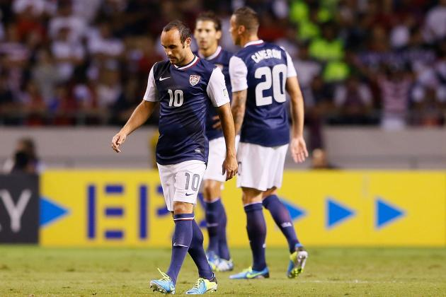 6 USMNT Players Who Must Step Up