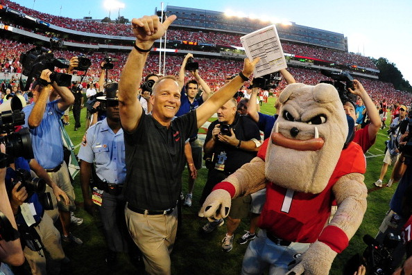 Georgia Football Recruiting: Top in-State Prospects Bulldogs Can't Let Slip Away