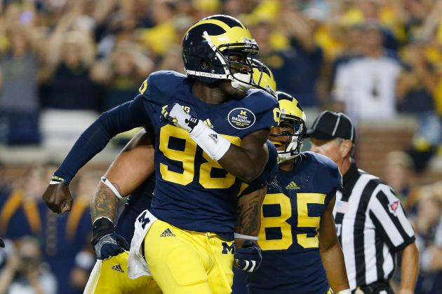Michigan Football: 5 Problems the Wolverines Must Fix Before Big Ten Play