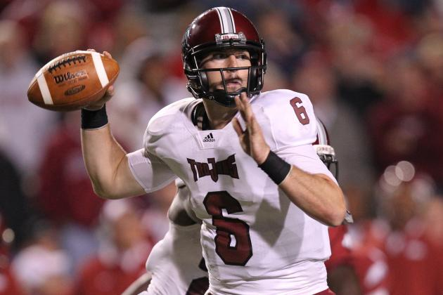College Football Week 3 Picks: Troy Trojans vs. Arkansas State Red Wolves