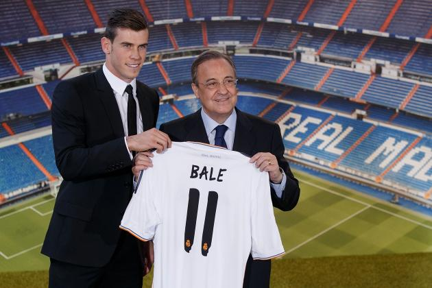 Ranking the World's Top Leagues After Deadline Day
