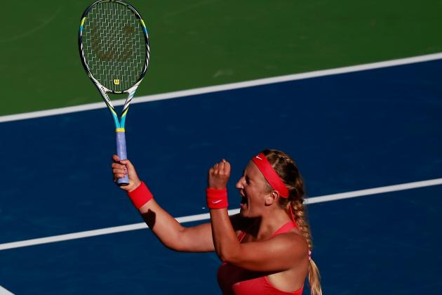 2013 US Open Tennis: The Biggest Surprises from This Year's Grand Slam