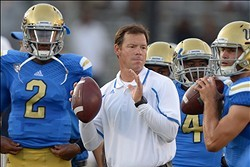 UCLA Football: 5 Biggest Early-Season Storylines for the Bruins