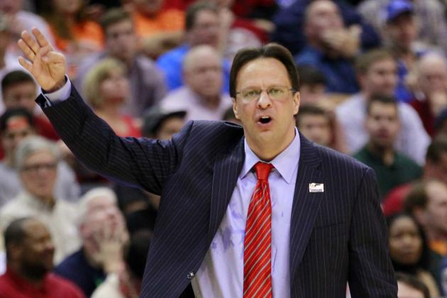Indiana Basketball: Most Important Games for Hoosiers in 2013-14 Season