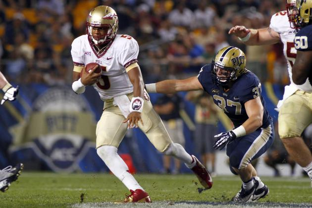 Florida State Seminoles vs. Nevada Wolfpack Complete Game Preview