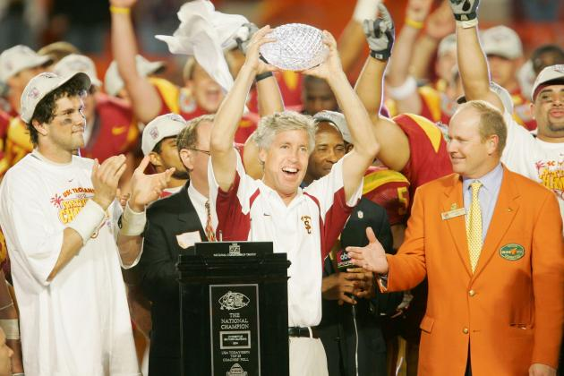 USC Football: A Timeline of the Decline and Fall of the Trojan Empire