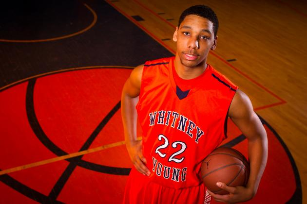NCAA Basketball Recruiting: The 25 Best Uncommitted Players in 2014 Class
