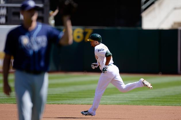 How Oakland Athletics Match Up Against Every Potential AL/NL Playoff Opponent