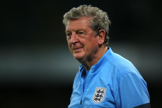 Paper Review: England, Andy Carroll, Luis Suarez, Gareth Bale, David Moyes