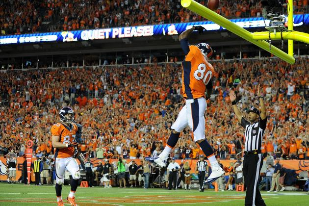 Week 2 Waiver Wire: Top Pickups and Drops