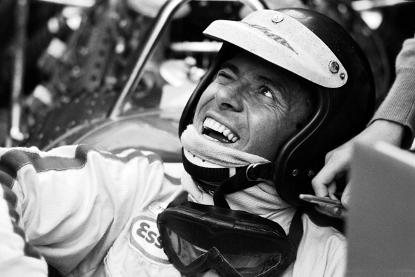 Ranking the Top 10 Formula 1 Drivers of the 1960s