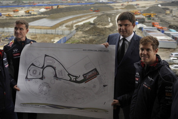 Assessing the 2014 F1 Calendar: Race Numbers, New Tracks and Circuits Axed