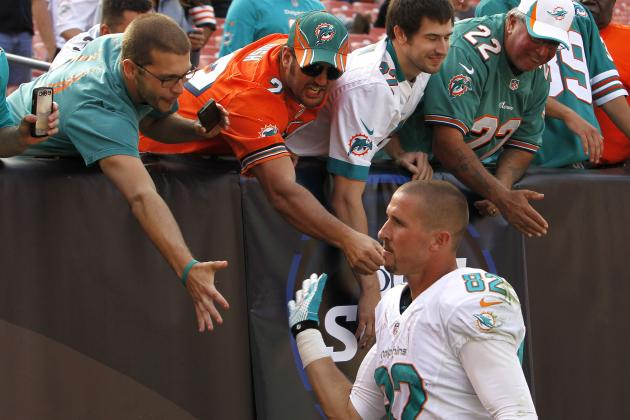 5 Reasons Why the Miami Dolphins Will Beat Indianapolis in Week 2