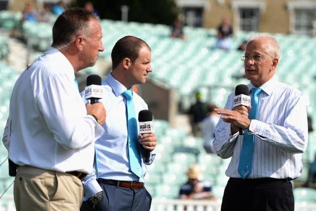 The 7 Current Cricketers Most Likely to Go into the Commentary Box