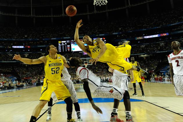 The Biggest Missing Pieces for College Basketball's Top Teams in 2013-14