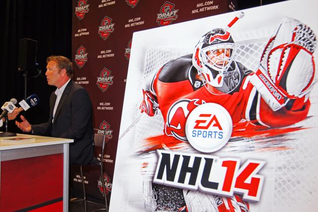 Ranking the 10 Most Fun Teams in NHL 14