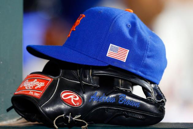 Mets: Early Grades for New York Mets' September Call-Ups