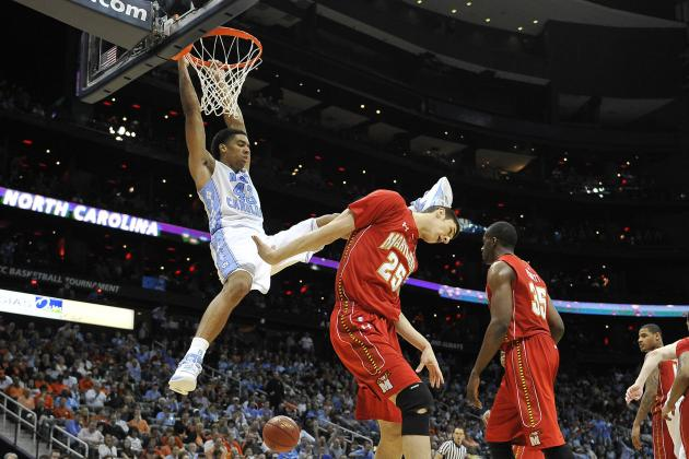 UNC Basketball: How James Michael McAdoo Can Dominate Down Low in 2013-14