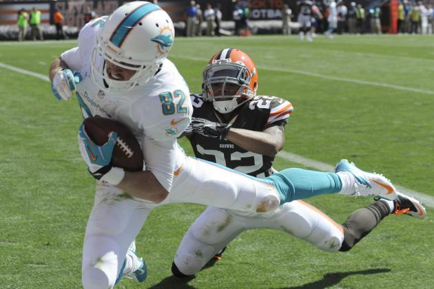 Updated Outlook for Entire Miami Dolphins Schedule