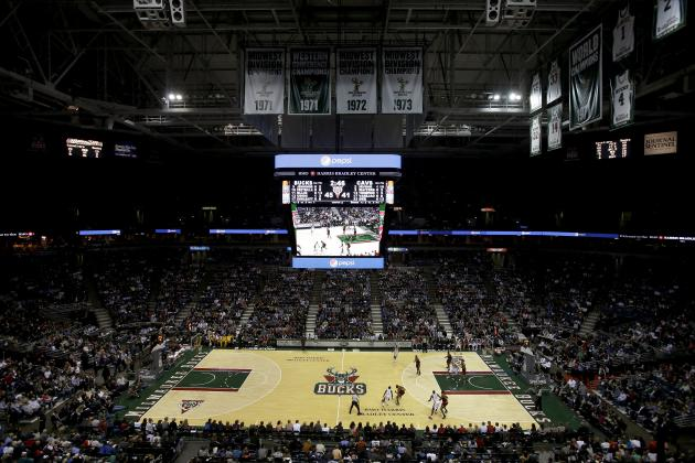 Pre-Training Camp Player Power Rankings for Milwaukee Bucks