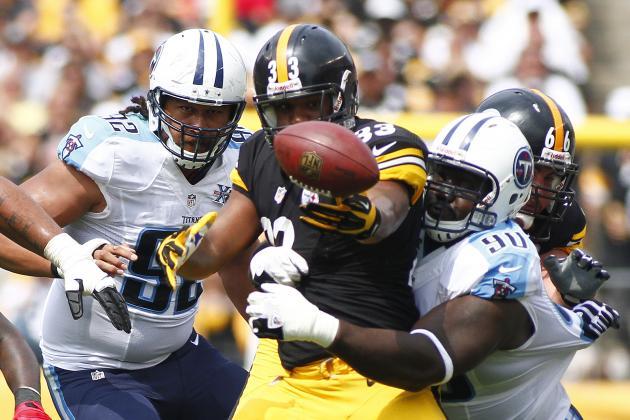 Pittsburgh Steelers Playmakers Who Must Shine Against Cincinnati Bengals
