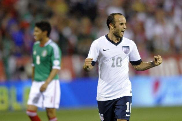 USA vs. Mexico: 6 Things We Learned