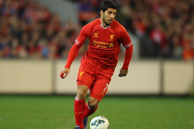 Breaking Down the Latest Liverpool January Transfer Rumours