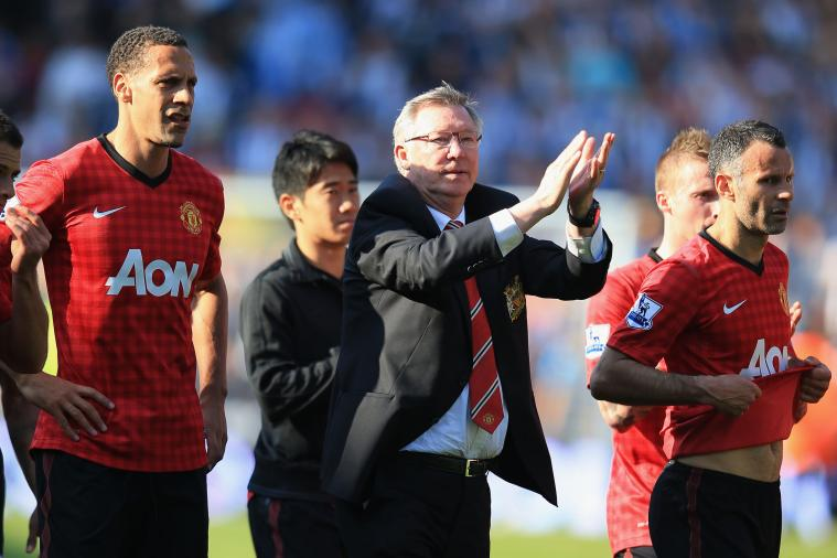 20 Things You Might Know About Manchester United