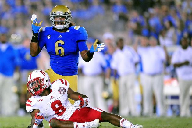 UCLA Bruins vs. Nebraska Complete Game Preview